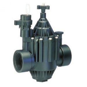 Клапан электромагнитный 100-PGA 9V, соленоид 9 В Rain Bird
