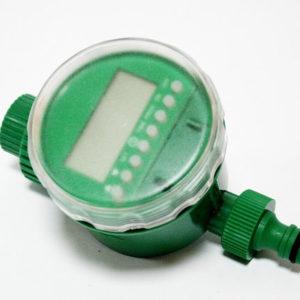 Шаровый электронный таймер полива, GA-322